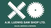 A.M. Ludwig Saw Shop