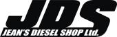 Jean's Diesel Shop Ltd.